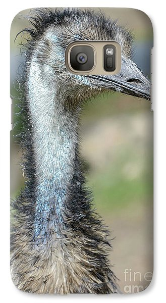 Emu 2 Galaxy S7 Case