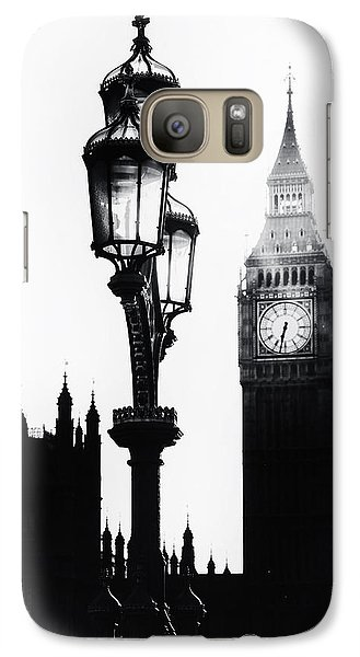 Westminster - London Galaxy S7 Case