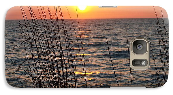 Galaxy Case featuring the photograph What A Wonderful View by Robert Margetts