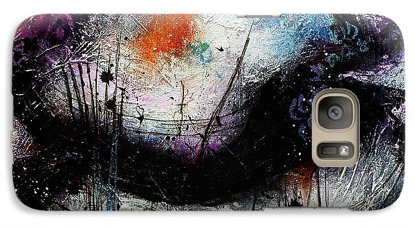 When Days Go By Galaxy S7 Case