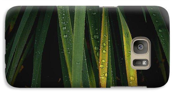 When It Rains Galaxy S7 Case