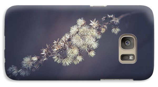 Galaxy Case featuring the photograph Whip by Shane Holsclaw