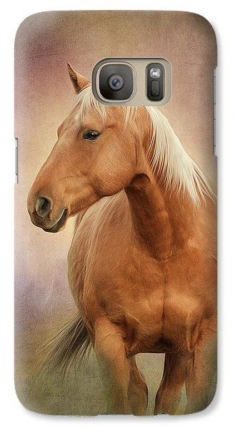 Galaxy Case featuring the photograph Whiskey by Debby Herold