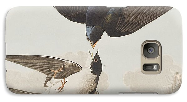 White-bellied Swallow Galaxy S7 Case
