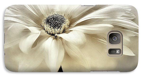 Galaxy Case featuring the photograph White Lights by Darlene Kwiatkowski