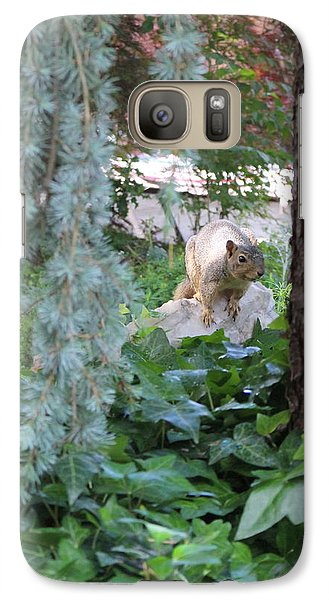 Galaxy Case featuring the photograph Whoa Nellie by Marie Neder