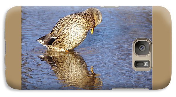 Who's That Galaxy S7 Case