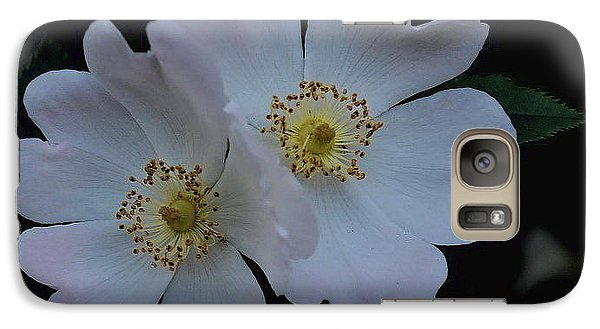 Galaxy Case featuring the photograph Wild And Tender by Marija Djedovic