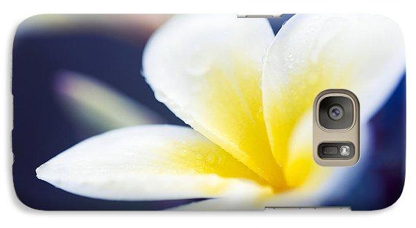 Wild Blue Morning Galaxy S7 Case by Sharon Mau