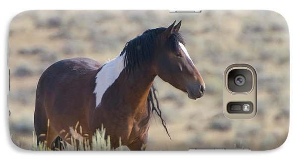 Wild Mustang 1 Galaxy S7 Case