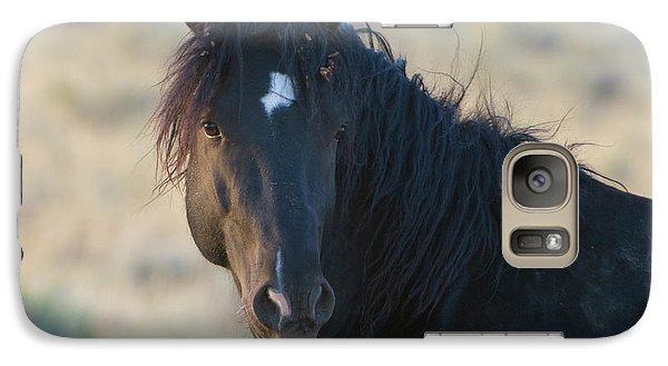 Wild Mustang 4 Galaxy S7 Case