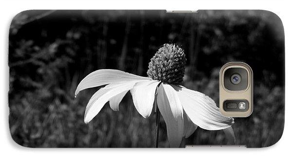 Wildflower Galaxy S7 Case