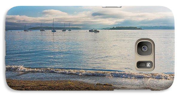Willard Beach Galaxy S7 Case