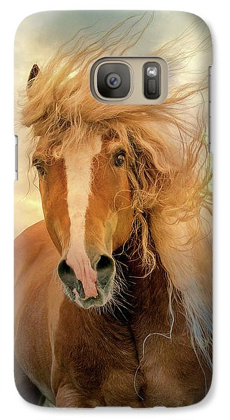 Windswept Galaxy S7 Case