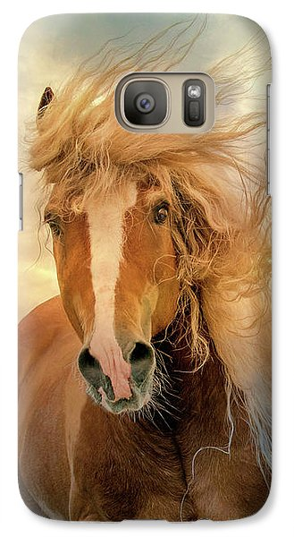 Windswept Galaxy S7 Case