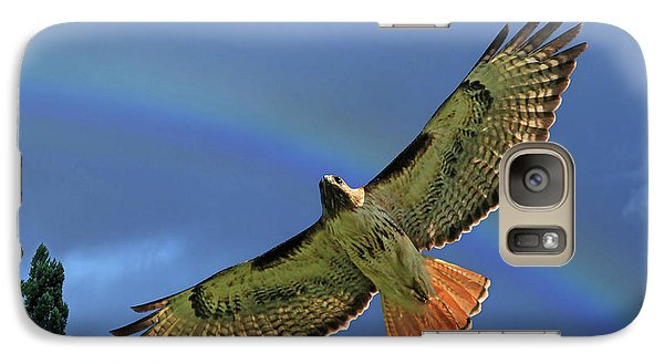 Wings 2 Galaxy S7 Case by Donna Kennedy