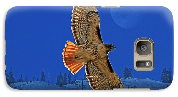 Wings Galaxy S7 Case