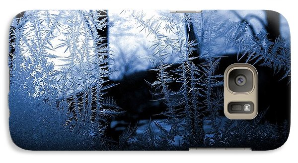 Galaxy Case featuring the photograph Wintertide by Danielle R T Haney