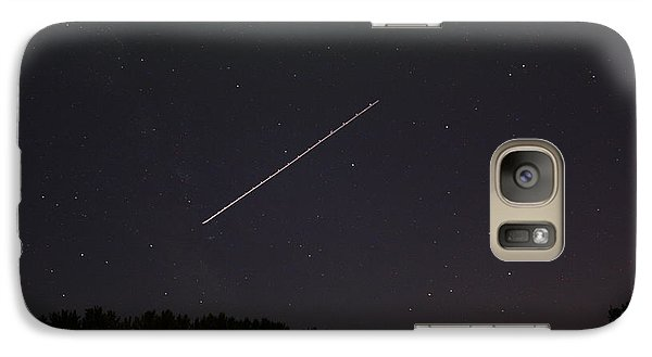 Wish Upon A Star Galaxy S7 Case