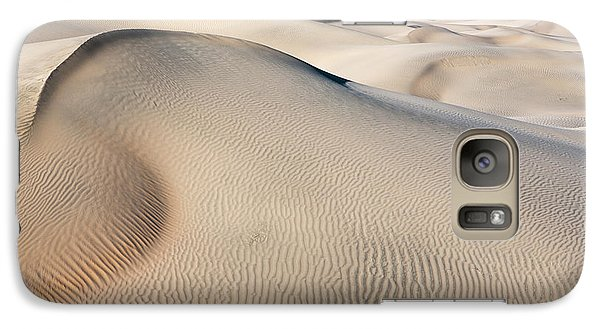 Galaxy Case featuring the photograph Without Water by Jon Glaser