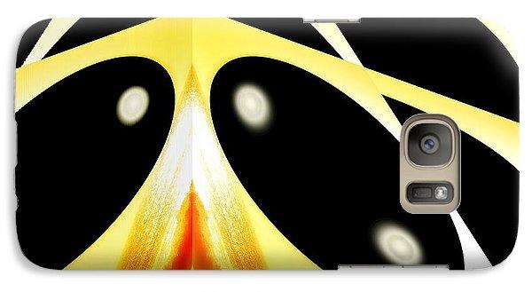 Galaxy Case featuring the photograph Wonder Bean by Beto Machado
