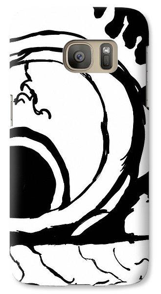 Wonderland Galaxy S7 Case