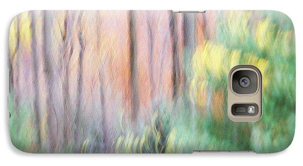 Woodland Hues 2 Galaxy S7 Case