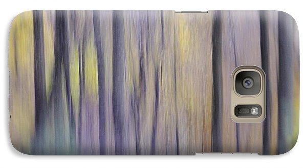 Woodland Hues Galaxy S7 Case