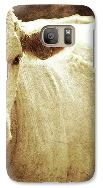 Galaxy Case featuring the photograph Yeg 3110 by Trish Mistric