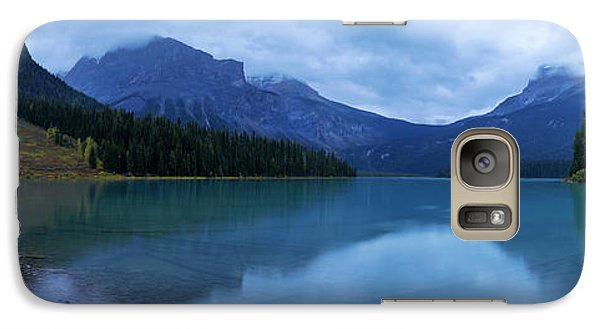 Galaxy Case featuring the photograph Yoho by Chad Dutson