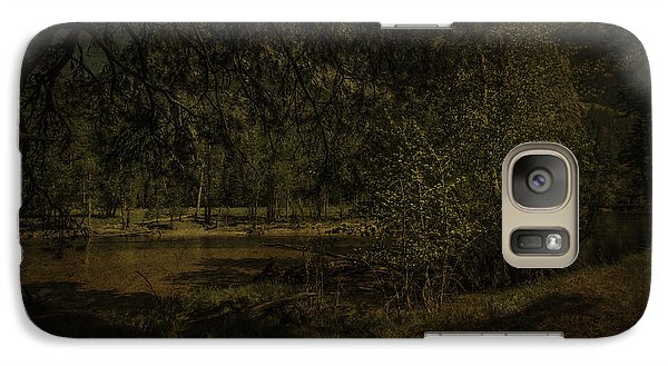 Galaxy Case featuring the photograph Yosemite National Park by Ryan Photography