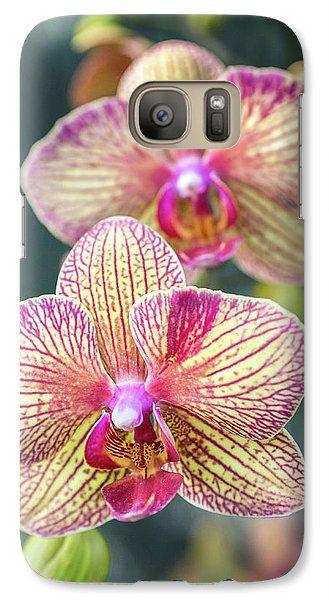 You're So Vain Galaxy S7 Case by Bill Pevlor
