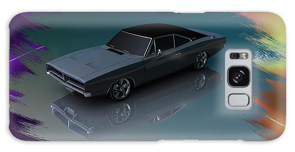 1969 Dodge Charger Galaxy Case