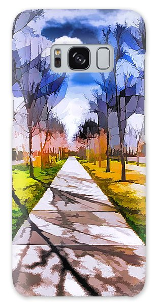 A Walk To Remember Galaxy Case