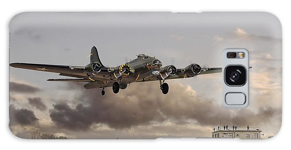 B17- 'airborne' Galaxy Case