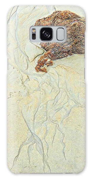 Beach Sand  2 Galaxy Case