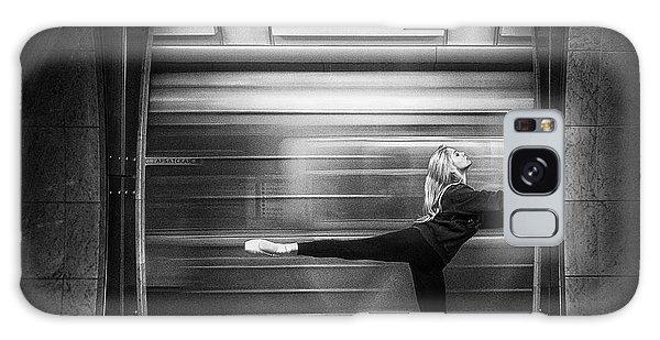Ballerina Galaxy Case - *** by Boris Belokonov