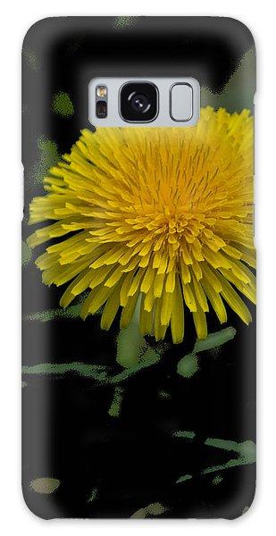 Dandelion  - Glspla529 Galaxy Case