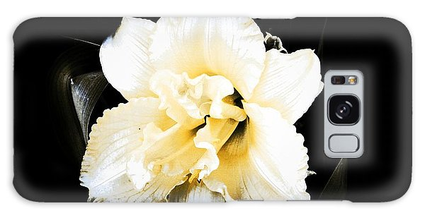 Daylily Galaxy Case by Michelle Frizzell-Thompson