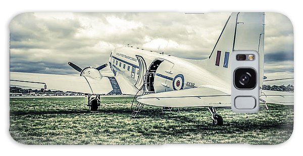Dc-3 Or C-47 Galaxy Case by Chris Smith