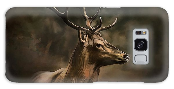 Deer Galaxy Case