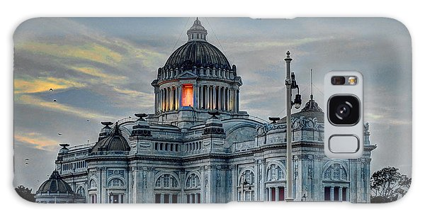 Ananta Samakhom Throne Hall Bangkok  Galaxy Case