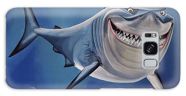 Walt Disney Galaxy Case - Finding Nemo Painting by Paul Meijering