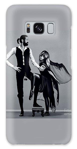 Fleetwood Mac Galaxy Case