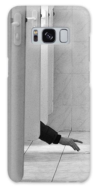 Door Galaxy Case - ... by Humusak