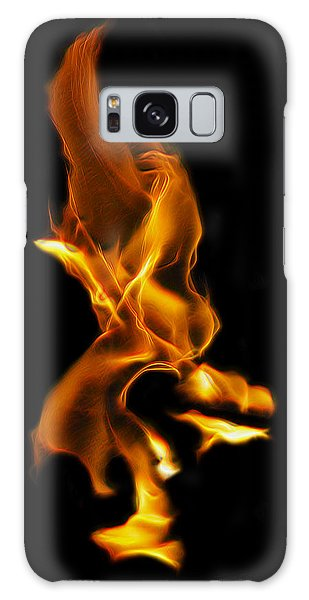 Ignite Galaxy Case