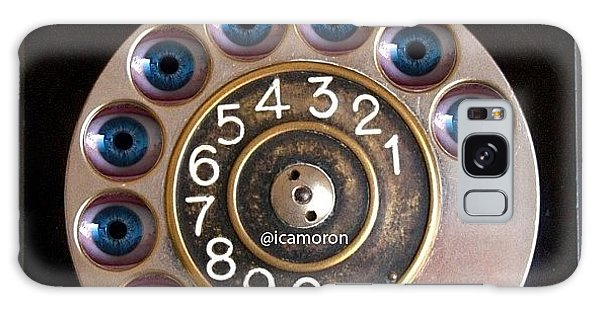 . Introducing The New Eyephone Galaxy Case
