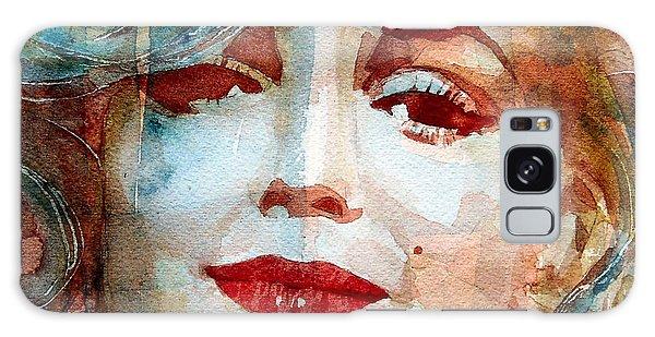 California Galaxy Case -  Marilyn   by Paul Lovering