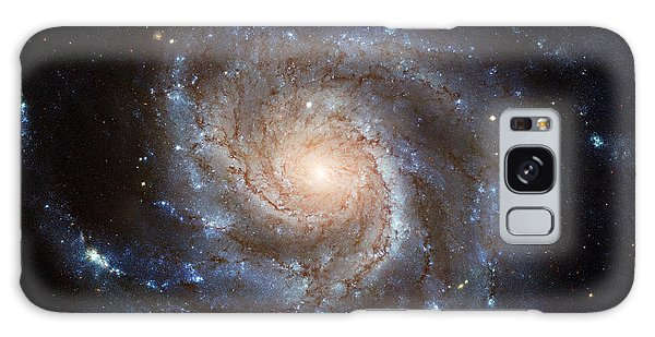 Messier 101 Galaxy Case
