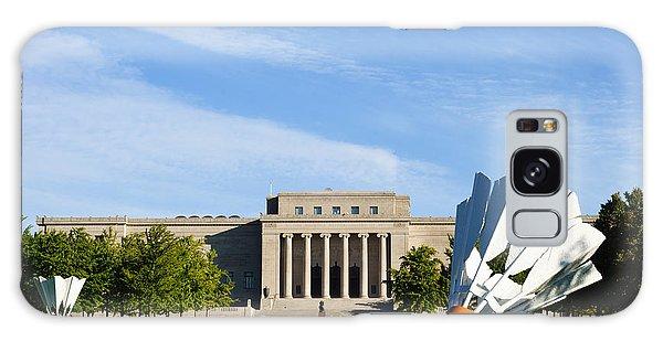 Nelson Adkins Art Museum Galaxy Case